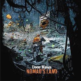 Nomad's land, Vinyle 33T