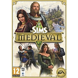 Les Sims medieval (PC)