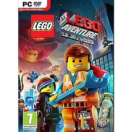 La grande aventure Lego: le jeu vidéo (PC)