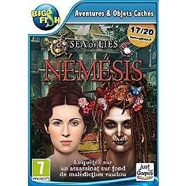 Sea of lies - Némésis (PC)