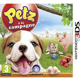Petz à la campagne (3DS)