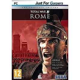 Rome : total war - the complete edition (PC)