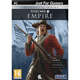 Empire : total war - the complete edition (PC)
