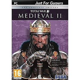 Medieval II : total war - the complete edition (PC)