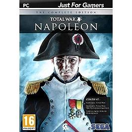 Napoléon : total war - the complete edition (PC)