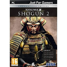 Shogun II : total war - the complete edition (PC)