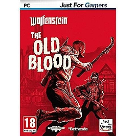 Wolfenstein - the old blood (PC)