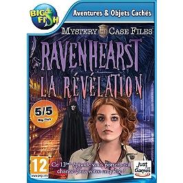 Mystery case files: la révélation (PC)