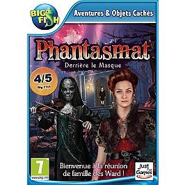 Phantasmat - derrière le masque (PC)