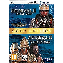 Medieval II Total War - Gold Edition (PC)