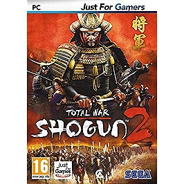 Shogun II Total War (PC)
