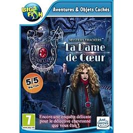 Mystery trackers : la dame de cœur (PC)