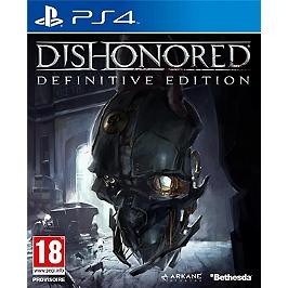 Dishonored - édition définitive (PS4)
