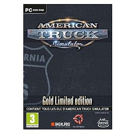 American truck - Complete Limited Edition (PC)