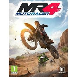 Moto Racer 4 (PC-MAC)