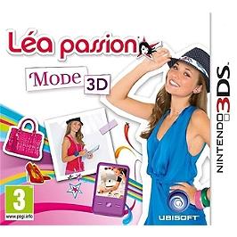 Lea passion mode 3D (3DS)