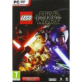 Lego Star Wars Le Réveil de la Force (PC)