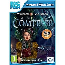 Mystery case files (18) la comtesse (PC)