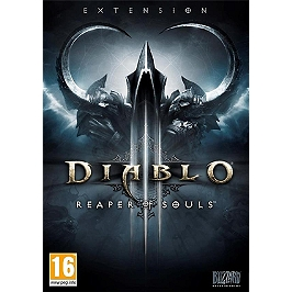 Diablo 3 reaper of souls (PC)
