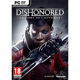 Dishonored la mort de l'outsider (PC)