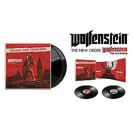 Vinyle wolfenstein new order