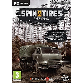 Spintires - Chernobyl edition (PC)