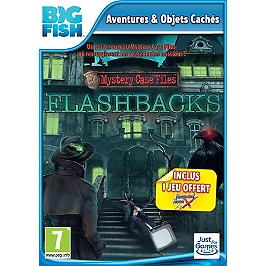 Mystery case files (17) flashbacks + haunted hotel (10) l'ex (PC)