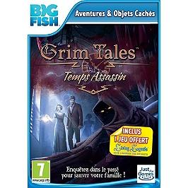 Grim tales (14) temps assassin + living legends (4) sous l'emprise des souhaits (PC)