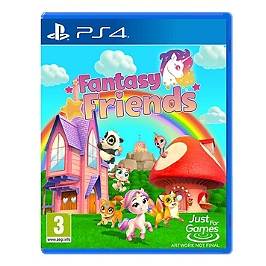 Fantasy Friends (PS4)