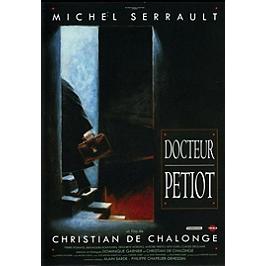 Docteur Petiot, Dvd