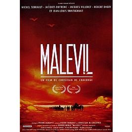 Malevil, Dvd
