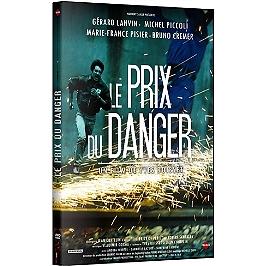 Le prix du danger, Dvd