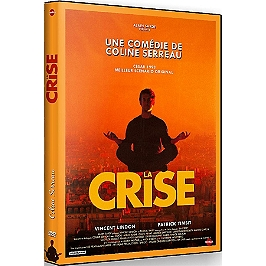 La crise, Dvd