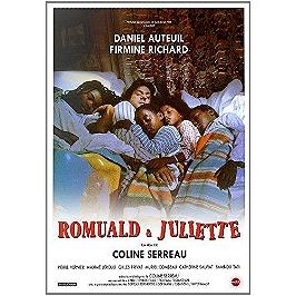 Romuald et Juliette, Dvd