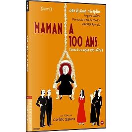 Maman a 100 ans, Dvd