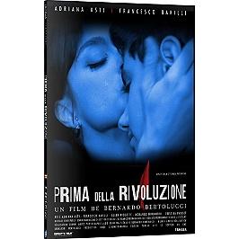 Prima della rivoluzione, Dvd