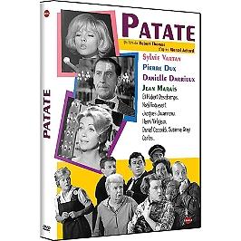 Patate, Dvd