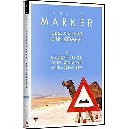 Chris Marker : description d'un combat ; description d'un souvenir, Dvd