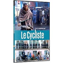 Le cycliste, Dvd