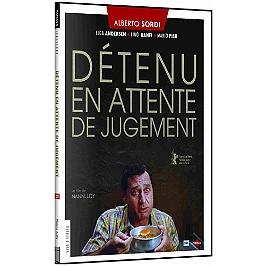 Détenu en attente de jugement, Dvd