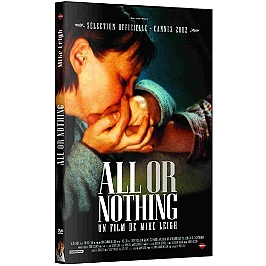All or nothing, Dvd