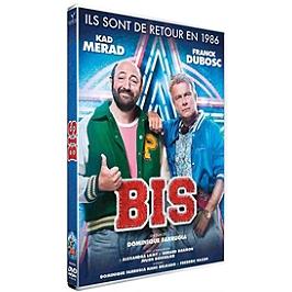 Bis, Dvd