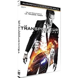 Le transporteur 4 : héritage, Dvd