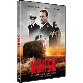 Kursk, Dvd