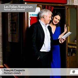 Portraits croisés, CD