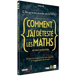 Comment j'ai détesté les maths, Dvd