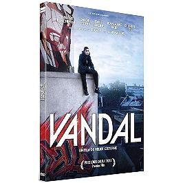 Vandal, Dvd