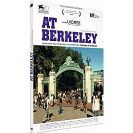 At Berkeley, Dvd
