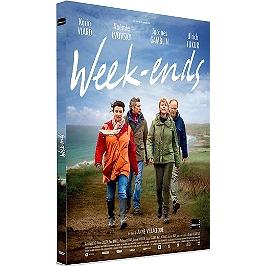 Week-ends, Dvd