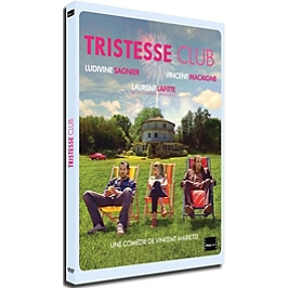 Tristesse club, Dvd